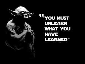 MasterYoda-Unlearn