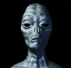 The_Alien