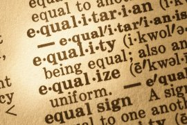 bigstock_Definition_Of_Equality_4051986